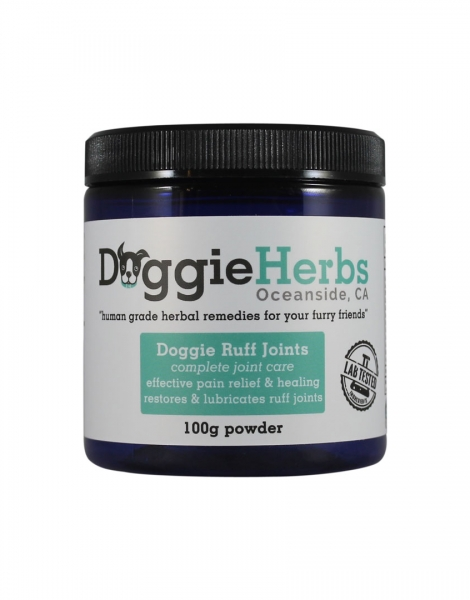 herbal supplements for dogs